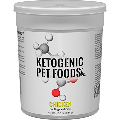 Dog Food Low Carb And High Protein
